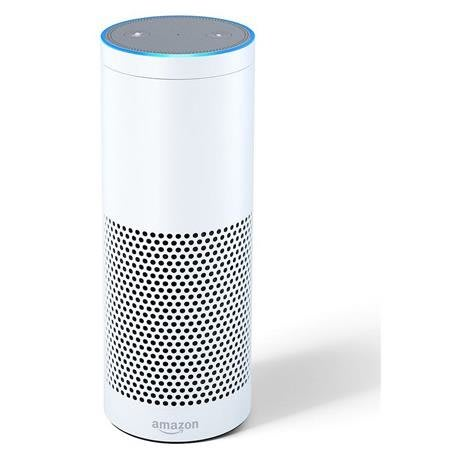 Amazon Echo Plus Wireless With Built In Smart Home Hub White