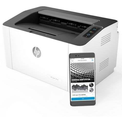HP Laserjet Pro M107W Wireless Printer