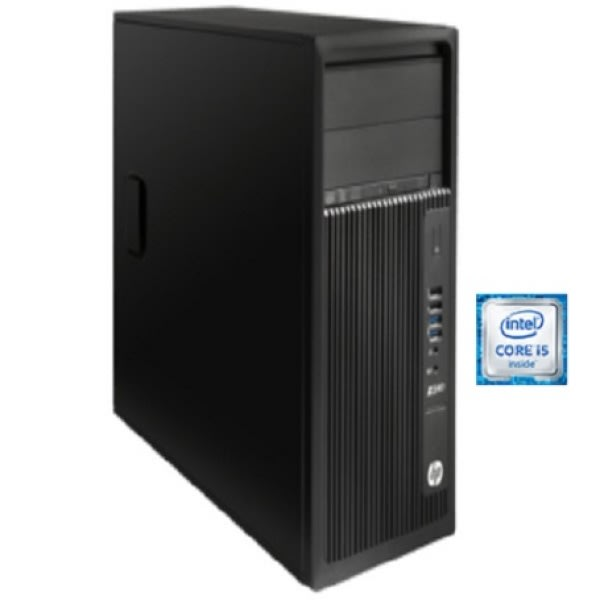 Z240 Series Tower Workstation (energy Star) (pf2pp) – Intel®core I5,...