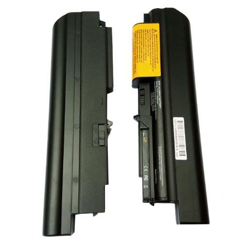 Laptop Battery For Ibm Lenovo Thinkpad R61 T61 R61i R61e T400 R400.