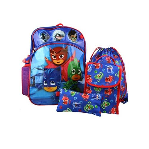 1583133c6ec 5 In 1 Paw Patrol Roll Backpack