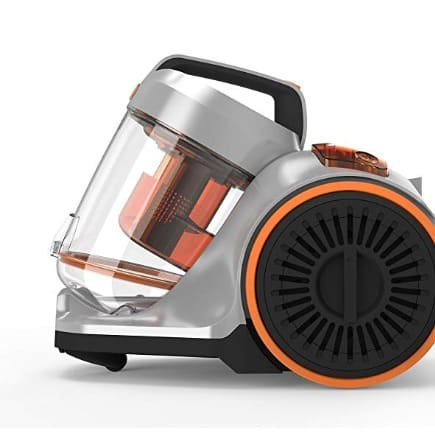 Vax Cylinder Vacuum Cleaner - 800W