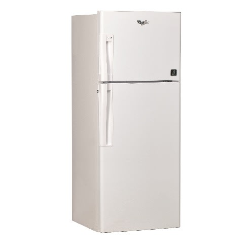 Whirlpool Double Door Refrigerator White-260ltr WTM 322 R WH | Konga on