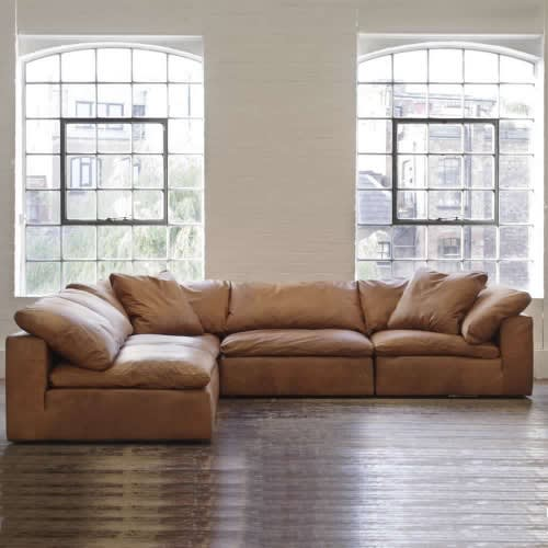 Johnson Corner Sofa
