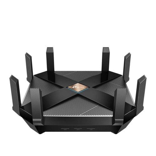 TP-Link Archer Ax6000 Wifi 6 Router   Konga Online Shopping