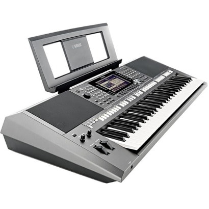 PSR-S970 Arranger Workstation With Power Pack