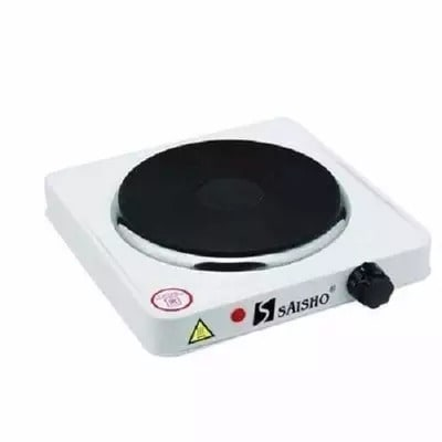 Hot Plate- 1 Plate