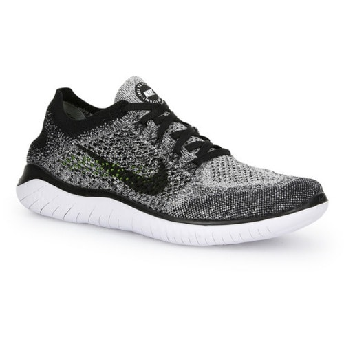various colors c81fd 79579 Free Rn Flyknit 2018 Running Shoes