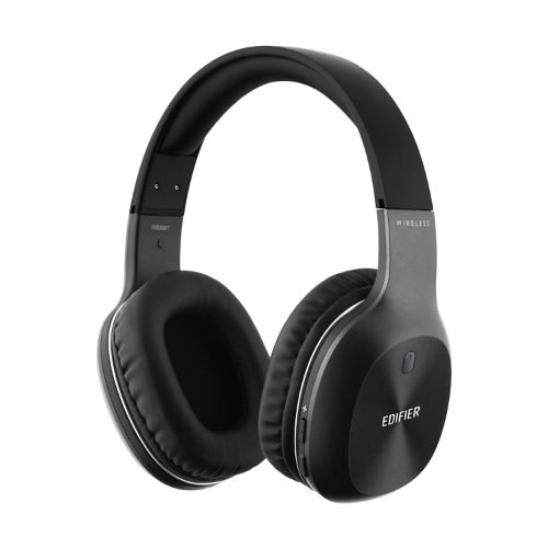Bluetooth Headphones W800bt - Black