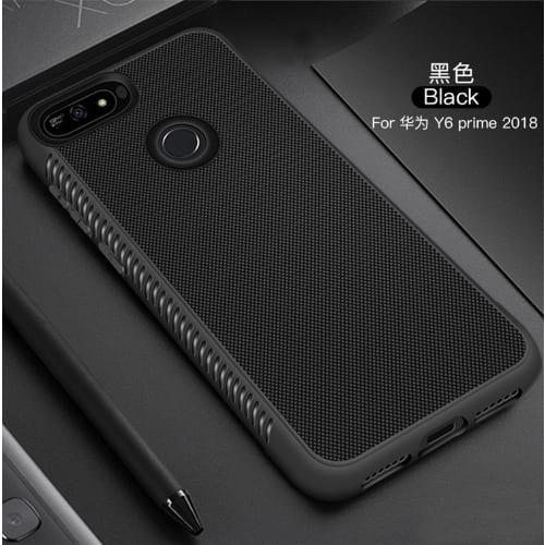 TPU Bumper Flexible Shock Absorption Case For Huawei Y9 2019 | Konga