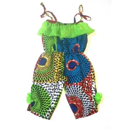 744fc7903d93b BarFobbs Baby Girl Ankara Butterfly Apron Dress Apron - Style 12 ...