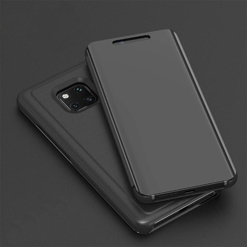 new arrival 0f5d5 6248d Flip Smart Case For Huawei Mate 20 Pro