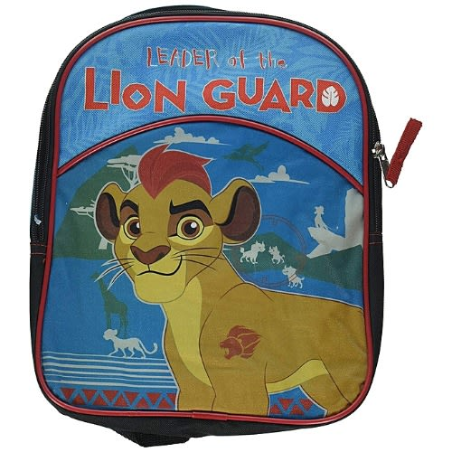 Junior Lion Guard 11-inch Kids' Backpack