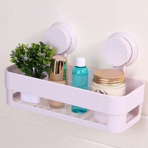 Format Bathroom Shelf Plastic Shower, Plastic Shelves For Bathroom