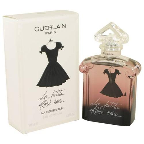 6cffb0cb94f Guerlain La Petite Robe Noire Ma Premiere EDP For Women
