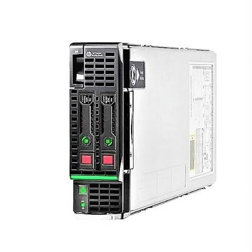Proliant Bl460c G8 2-Way Blade Server
