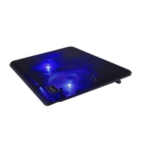 Laptop Cooling Pad-double 14-15.6 Inches Fan Notebooks Hv-f2035