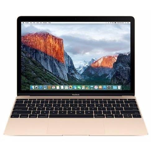 MacBook Laptop - Intel Core M3 1.1 GHz Dual Core,...