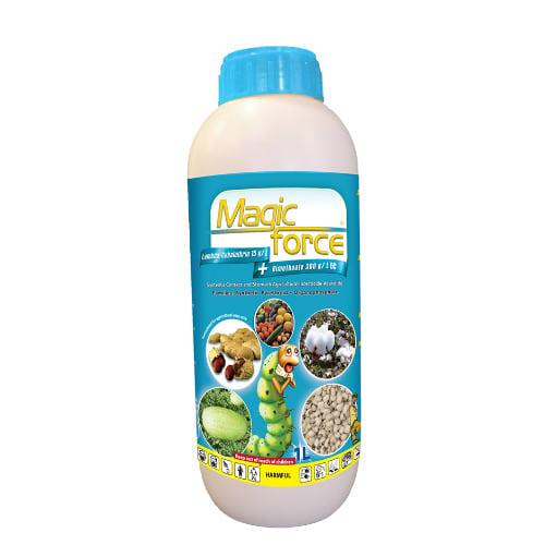 Magic Force Snake Repellent