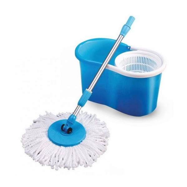 Magic Spin Mop And Bucket 360 Degrees Konga Online Shopping