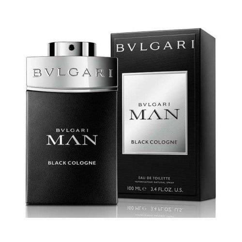 Bvlgari Man Black Orient Edp 100ml Perfum Konga Online Shopping