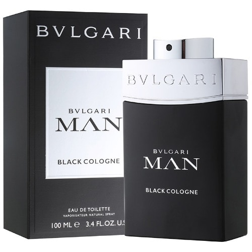 0ffda2571f Bvlgari Man Black Cologne 100ml EDT | Konga Online Shopping