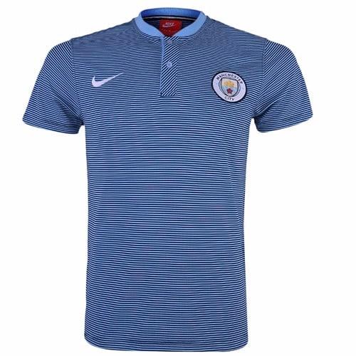 577cc5a65b4 Nike Manchester City Official T-Shirt - 2017 2018