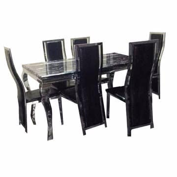 wholesale dealer a1829 4e5ee Marble Dinning Furniture - 6-seaters