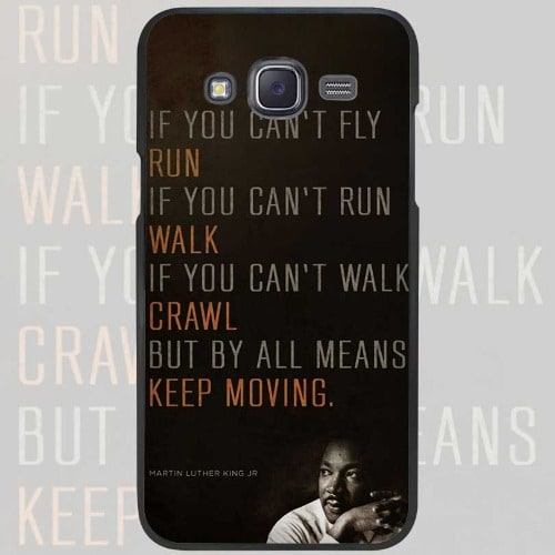 Samsung Quote | Martin Luther King Quote Case For Samsung A7 Konga Online Shopping
