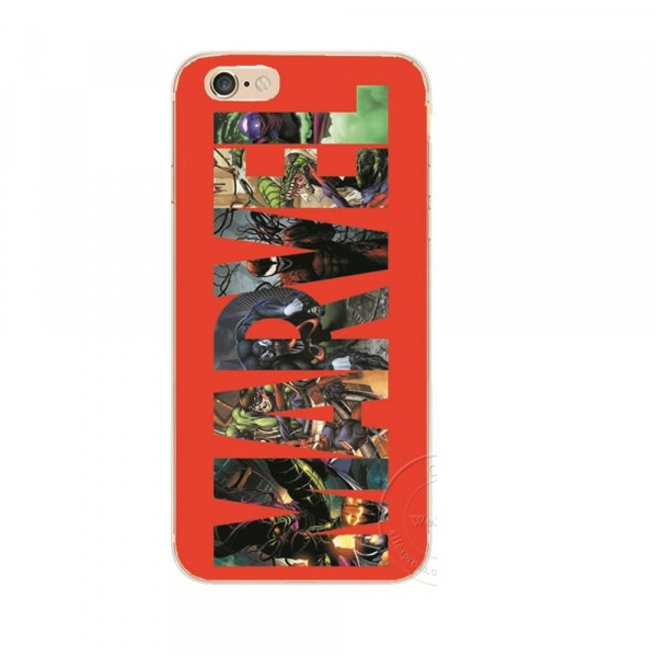 uk availability 7cdd7 87f76 Marvel 2 Case For iPhone 5, 5S & SE