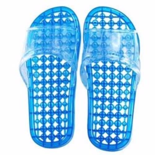 e5e07e98549 Acupuncture Foot Massage Slippers