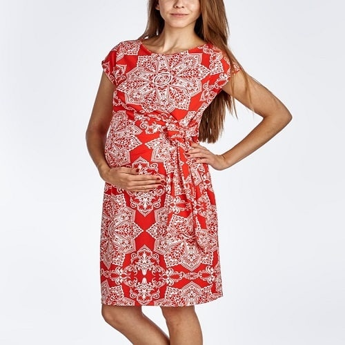 /M/a/Maternity-Cap-Sleeve-Dress---Pink-3873291_3.jpg