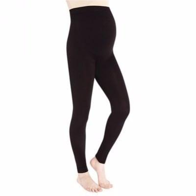 2745fd5f67116 Maternity Leggings - Black | Konga Online Shopping