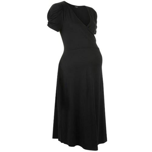 /M/a/Maternity-Puff-Sleeve-Dress---Black-7947715.jpg