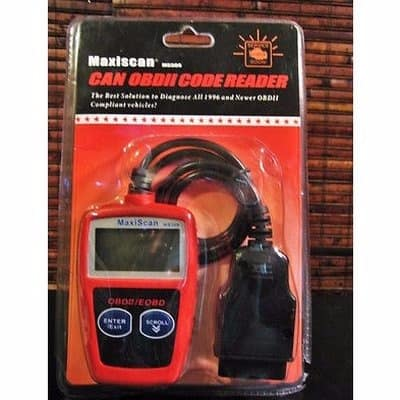 Car Diagnostic Scanner Tool (U480) | Konga Online Shopping
