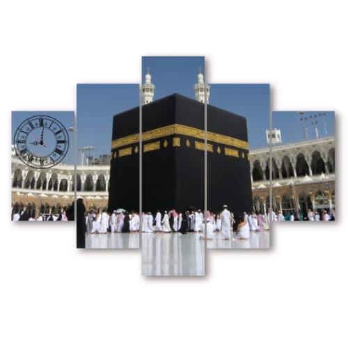 /M/e/Mecca-5-Piece-Canvas-Wall-Art-CP066-7785451.jpg