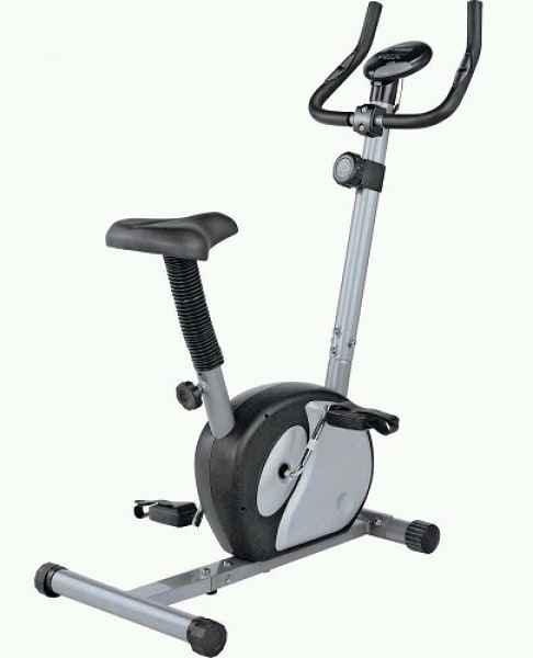 American Fitness Stationary Bike