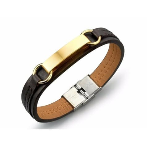 /M/e/Men-s-Adjustable-Gold-Pendant-Leather-Bracelet---Brown--6334314.jpg