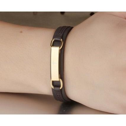 /M/e/Men-s-Adjustable-Gold-Pendant-Leather-Bracelet---Brown--6334315.jpg