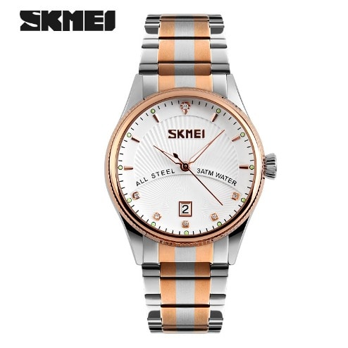 4648dff733b33 Skmei Men s Calendar Brand Fashion Ca.