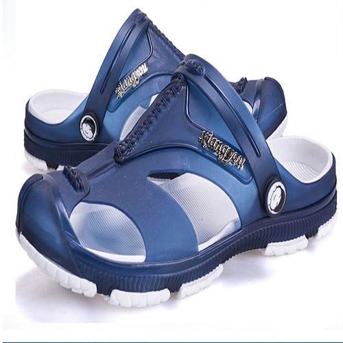 10255d5360 Men's Casual Waterproof Sandals - Blue   Konga Online Shopping