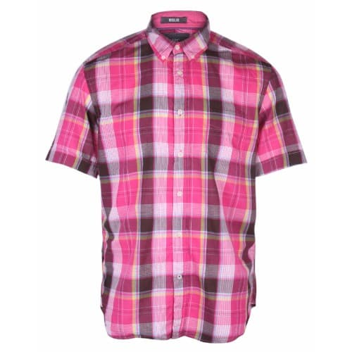 Men's Checkered Shirt