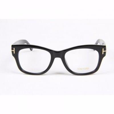 beae72371616 Men s Clear Lenses - Black
