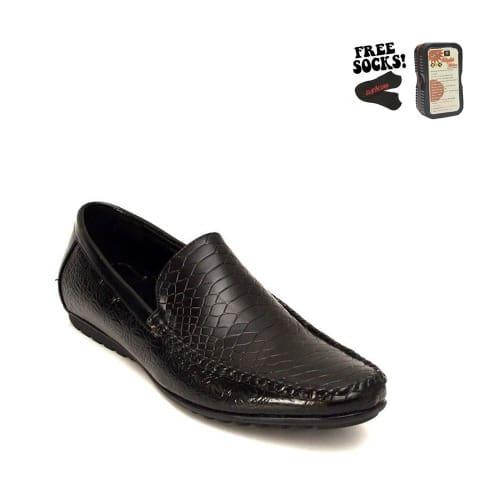 /M/e/Men-s-Croc-Pattern-Leather-Loafers---Black-8010197.jpg