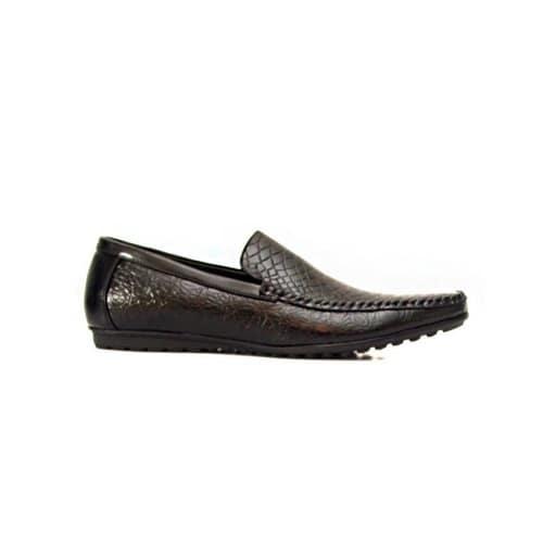 /M/e/Men-s-Croc-Pattern-Leather-Loafers---Black-8010198.jpg