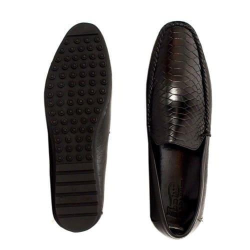 /M/e/Men-s-Croc-Pattern-Leather-Loafers---Black-8010200.jpg