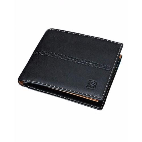 e0addc8a8c4 Men s Executive Fashion Leather Wallet - Black