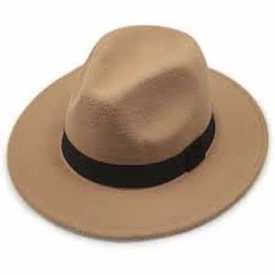214cd3f9 Men's Fedora Hat - Brown | Konga Online Shopping