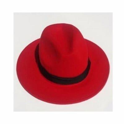 Men's Hat - Red | Konga Online Shopping