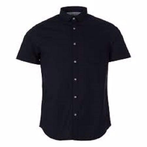 /M/e/Men-s-Formal-Short-Sleeve-Shirt---Black-4544298_11.jpg